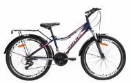 """Велосипед 24"""" Ardis Pacific синій 0252"""