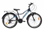 "Велосипед 24"" Ardis Pacific чорний 0252-С"