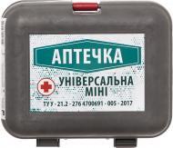 Аптечка автомобільна міні ЧП Кашук