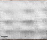 Віброізоляція M2 600х500 3 мм