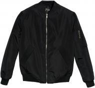 Куртка Fusion Neft р. L чорний 1020