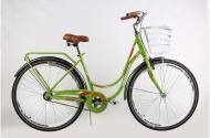 """Велосипед 28"""" Ardis Pegi зелений 09291-З"""