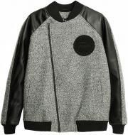 Куртка Fusion Bronx р. L сірий 1023