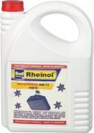 Охолоджувальна рідина Rheinol Antifreeze GW-11 5л синій