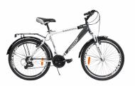 """Велосипед 24"""" Ardis SANTANA сірий 0709-C"""