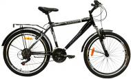 "Велосипед 24"" Ardis SANTANA чорний 07092"