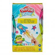 Тісто для ліплення Play-Doh Еластікс в асортименті E6967