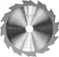 Пиляльний диск S&R Sprinter 160x20x2.4 Z12