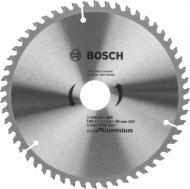 Пиляльний диск Bosch ECO AL 190x30x2.6 Z54 2608644389