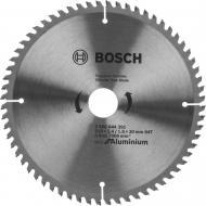 Пиляльний диск Bosch ECO AL 210x30x2.6 Z64 2608644391