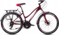 "Велосипед 26"" Ardis Juliet червоний 0507"