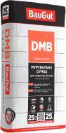 Клей для блоков BauGut DMB 25 кг