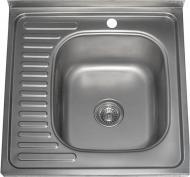 Мийка для кухні Z6636l