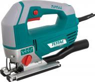 Електролобзик Total TS2081106