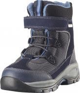 Чоботи для хлопчика Reima Denny р.34 темно-синій