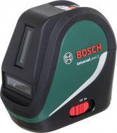 Нівелір лазерний Bosch UniversalLevel 3 Set 603663901