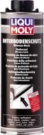 Антикор для днища кузова бітум/смола LIQUI MOLY Unterboden-Schutz 6112 чорний 1 л