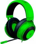 Гарнітура ігрова Razer Kraken green (63900)