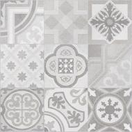 Плитка Allore Group Dover Patchwork Pearl F\DEC P NR Mat 61x61