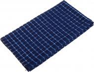 Полотенце Sofi махровый 40x70 см синий Yanatex
