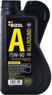 Мастило трансмісійне Bizol Allround Gear Oil TDL 75W-90 1 л