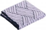 Полотенце Elin 50x90 см розовый с синим Frotirka