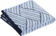 Полотенце Elin 50x90 см голубой Frotirka
