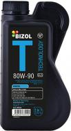 Мастило трансмісійне Bizol Technology Gear Oil GL5 80W-90 1 л