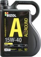 Моторне мастило Bizol Allround 15W-40 5л (B82011)