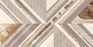 Плитка Allore Group Sinay Intarsia W\DEC M NR Glossy 31x61