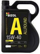 Моторне мастило Bizol Allround 10W-40 5л (B83011)