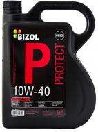 Моторне мастило Bizol Protect 10W-40 5л (B85311)