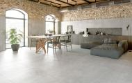 Плитка Allore Group Concrete White F P R Mat 60х60
