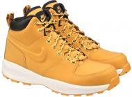 Ботинки Nike MANOA (GS) AJ1280-700 р. 5,5 желтый