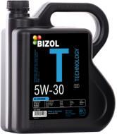 Моторне мастило Bizol Technology 507 5W-30 5л (B85821)