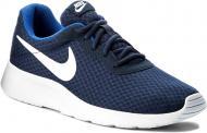 Кроссовки Nike TANJUN 812654-414 р.12 синий