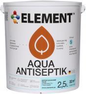 Антисептик Element білий 2,5 л