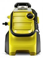 Міні-мийка Karcher K4 Compact basic car 1.637-506.0