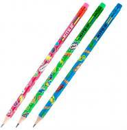 Олівець графітний Boom в асортименті KITE
