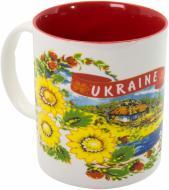 Чашка Украина 340 мл UP! (Underprice)