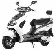 Електроскутер Maxxter SPEEDY (White-Gray)