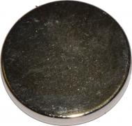 Магніт неодимовий 20х3 мм N42 3,5 кг