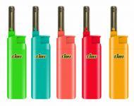 Запальничка для плити Lion багаторазова LP-8870 Неон CR
