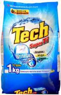 Пральний порошок для машинного прання Tech White Care 1 кг