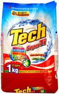 Пральний порошок для машинного прання Tech Color Care 1 кг