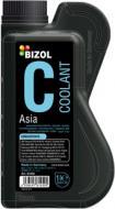 Антифриз Bizol B81450 1л 1кг зелений