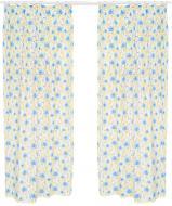 Штора  Лугові квіти 145х250 см Andre Tan