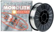 Дріт Monolith ER308LSi 0,8 мм 1 кг