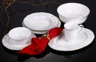 Сервіз столовий Bolero 32 предмети на 6 персон Fiora