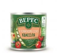 Квасоля Верес в томатному соусі 400 г